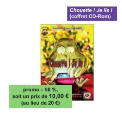 Promo Chouette je lis n°4