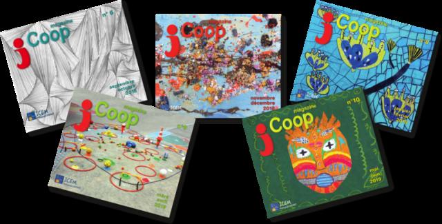 JCoop magazine