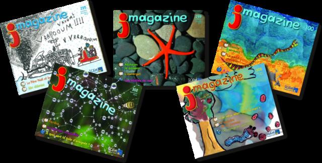 Jmagazine